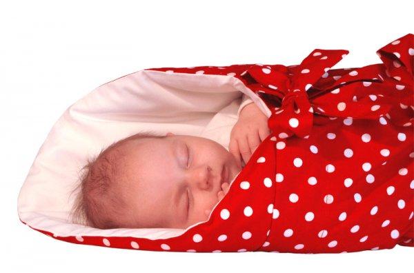 Pucktücher 70x70cm (für Neugeborene)