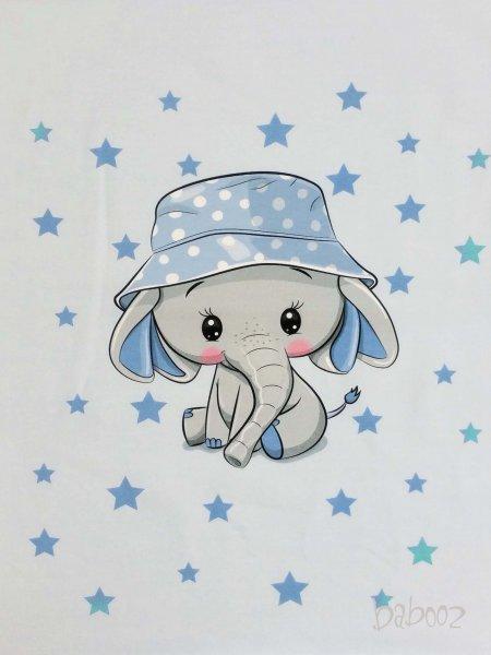 Panel Elefant