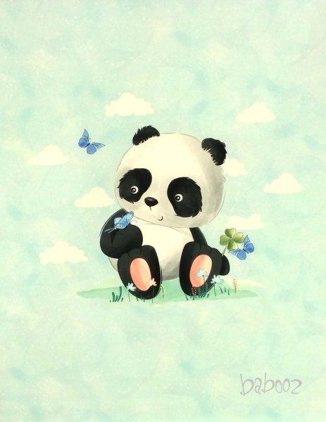 Panel Panda